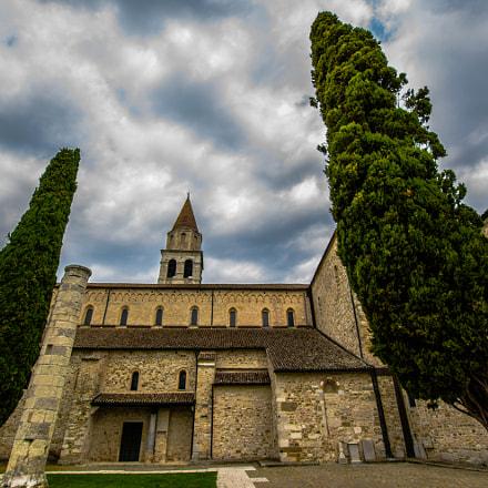 Basilica di Santa Maria Assunta / Aquileia