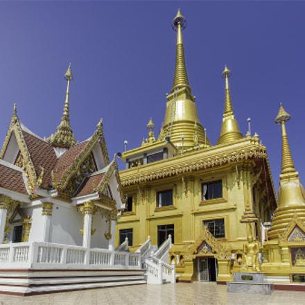 thailand Measure