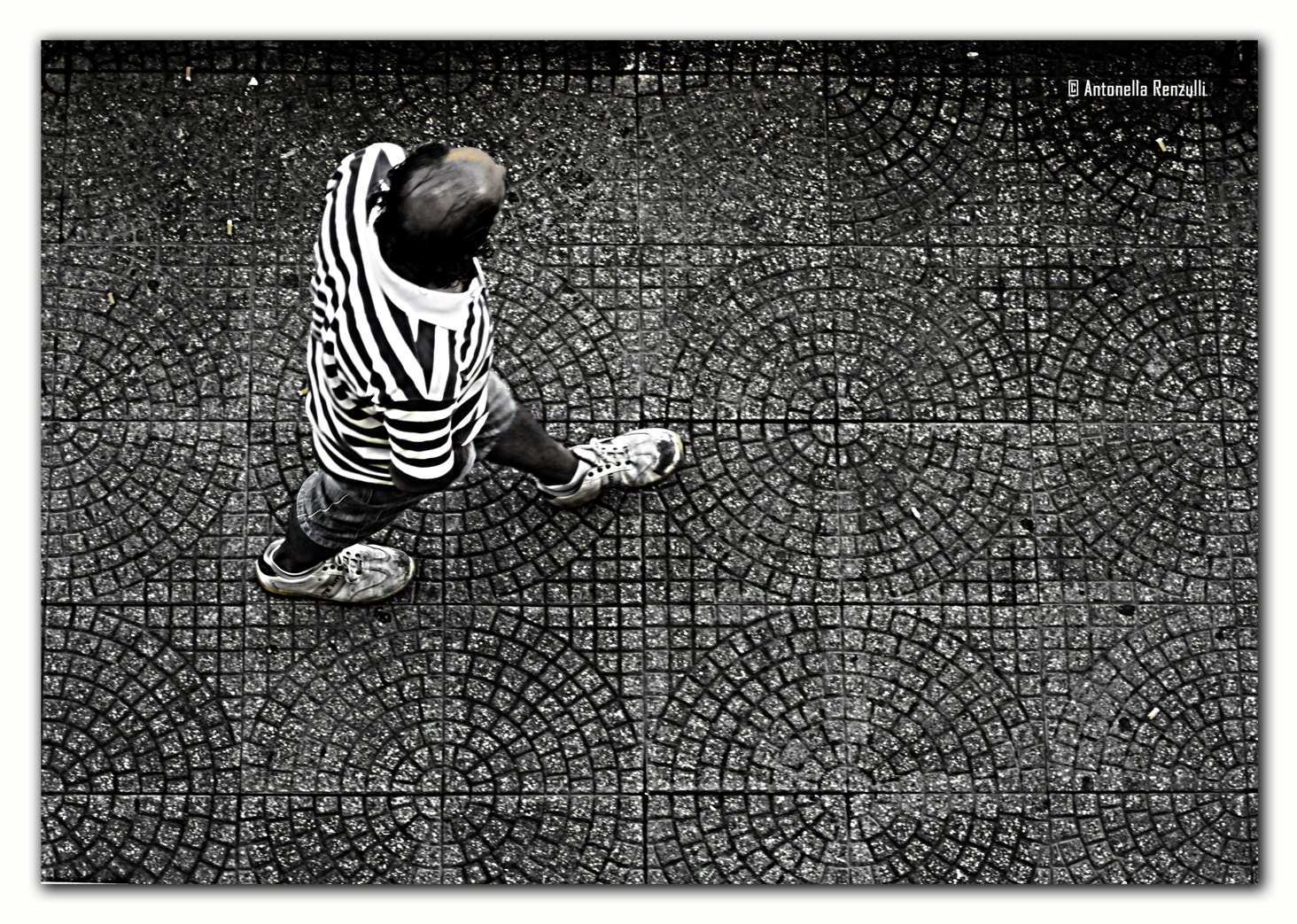Photograph Walking on circles by Antonella Renzulli on 500px