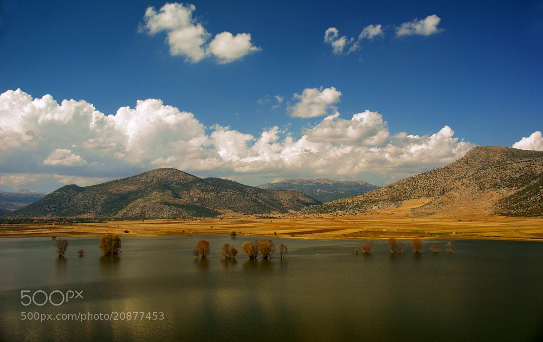 Photograph silence by tolga özdemir on 500px