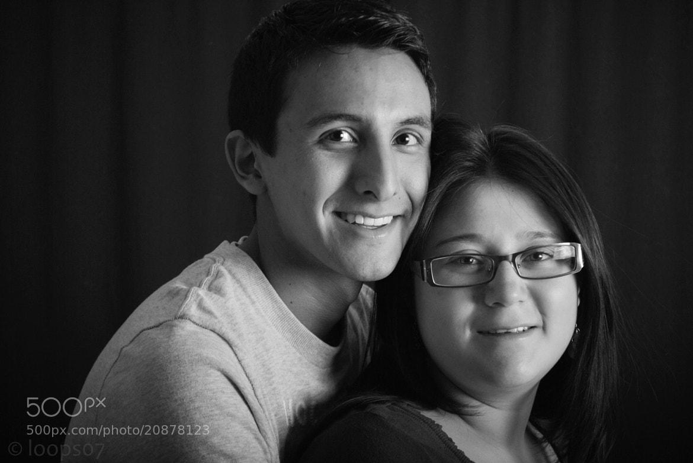 Photograph pavis & mich by guadalupe juarez on 500px