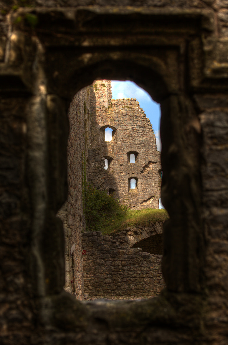 Photograph Oxwich Castle by Sam  Catchesides on 500px