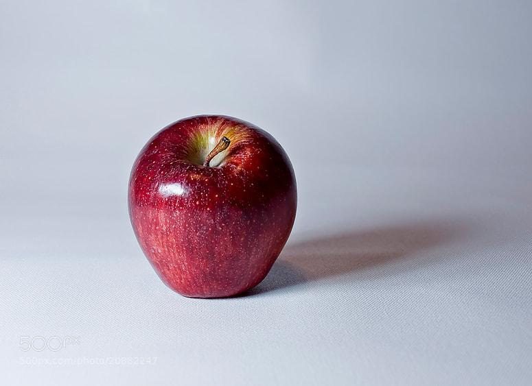 Photograph An Apple a Day... by Daggi Meyer on 500px