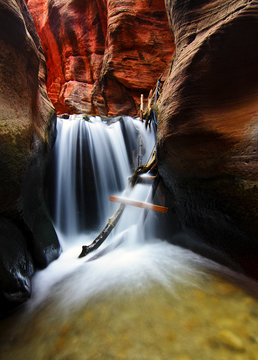 Photograph Overflowing by Bill Ratcliffe on 500px