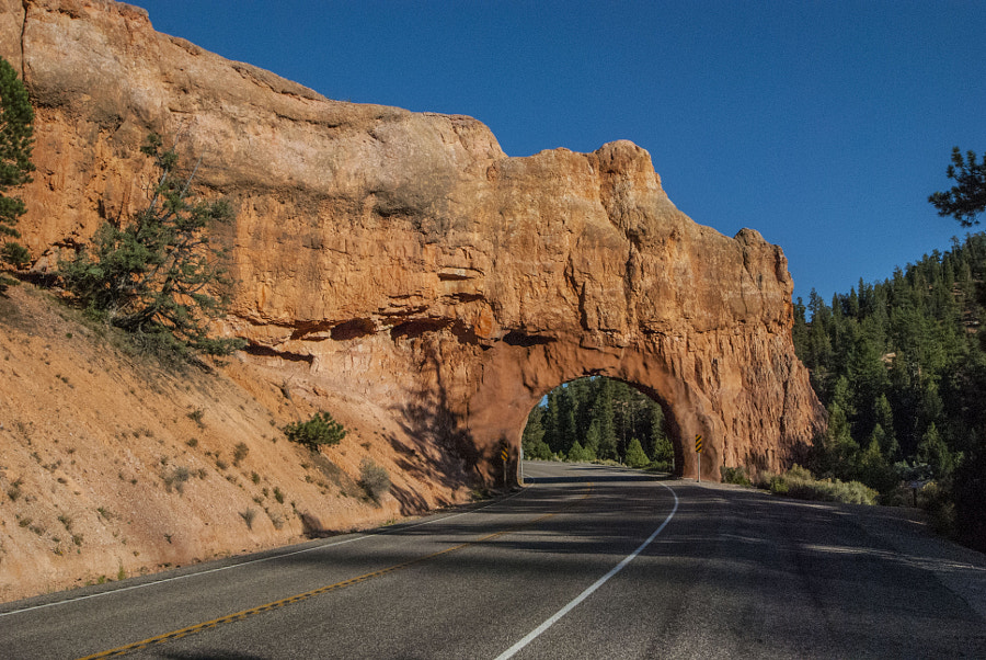 Bryce Canyon Scenic Routes Traveling To Bryce Canyon