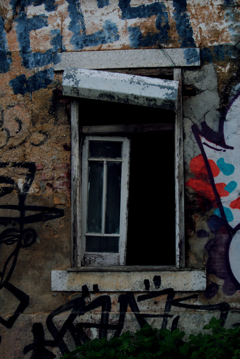 Photograph old house by Ana Catarina on 500px