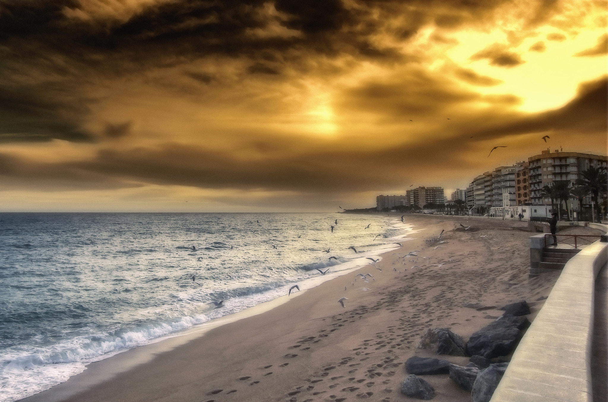 Photograph Blanes by joe00064 on 500px