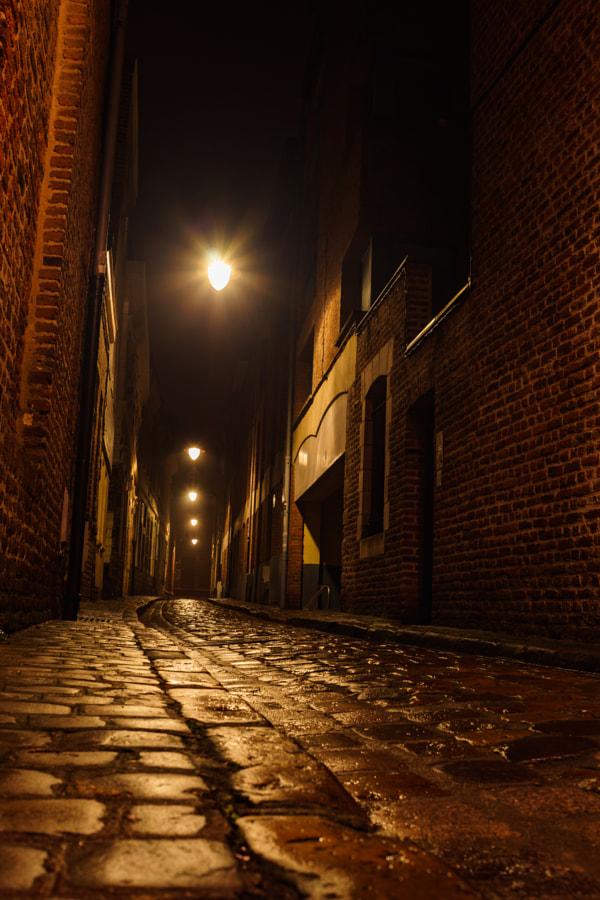 Le vieux Lille by David Desrousseaux on 500px.com