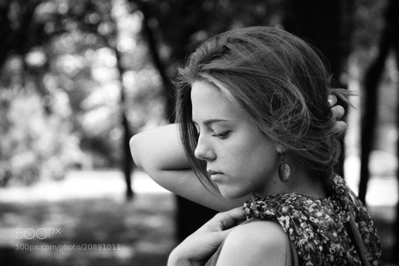 Photograph Untitled by Valery Volnova on 500px