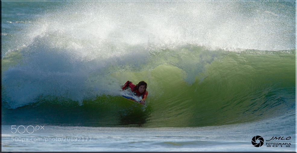 Photograph Body-board by Jose M. Lopez on 500px