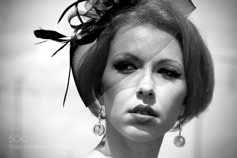 Photograph Марьяна Высоцкая by Valery Volnova on 500px