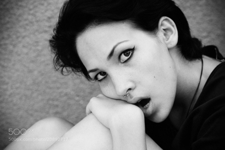 Photograph Renata by Valery Volnova on 500px