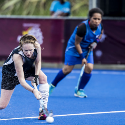 Ladies Masters Hockey, Canon EOS 7D MARK II