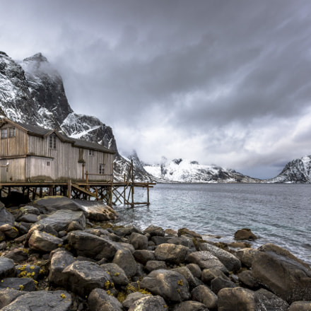 Old fisherman house , Canon EOS 5D MARK III, Canon EF 16-35mm f/2.8L II
