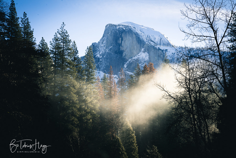 Yosemite III by Tobias Hägg on 500px.com