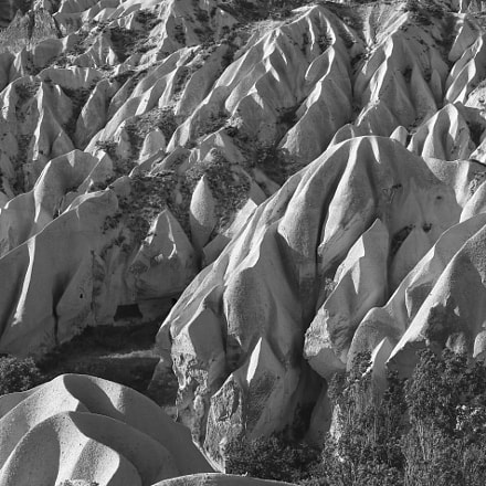 Landscapes from Cappadocia, Canon EOS 5D MARK III, Canon EF 70-200mm f/4L IS