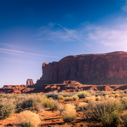 monument valley, Sony SLT-A58, Sony DT 16-50mm F2.8 SSM (SAL1650)