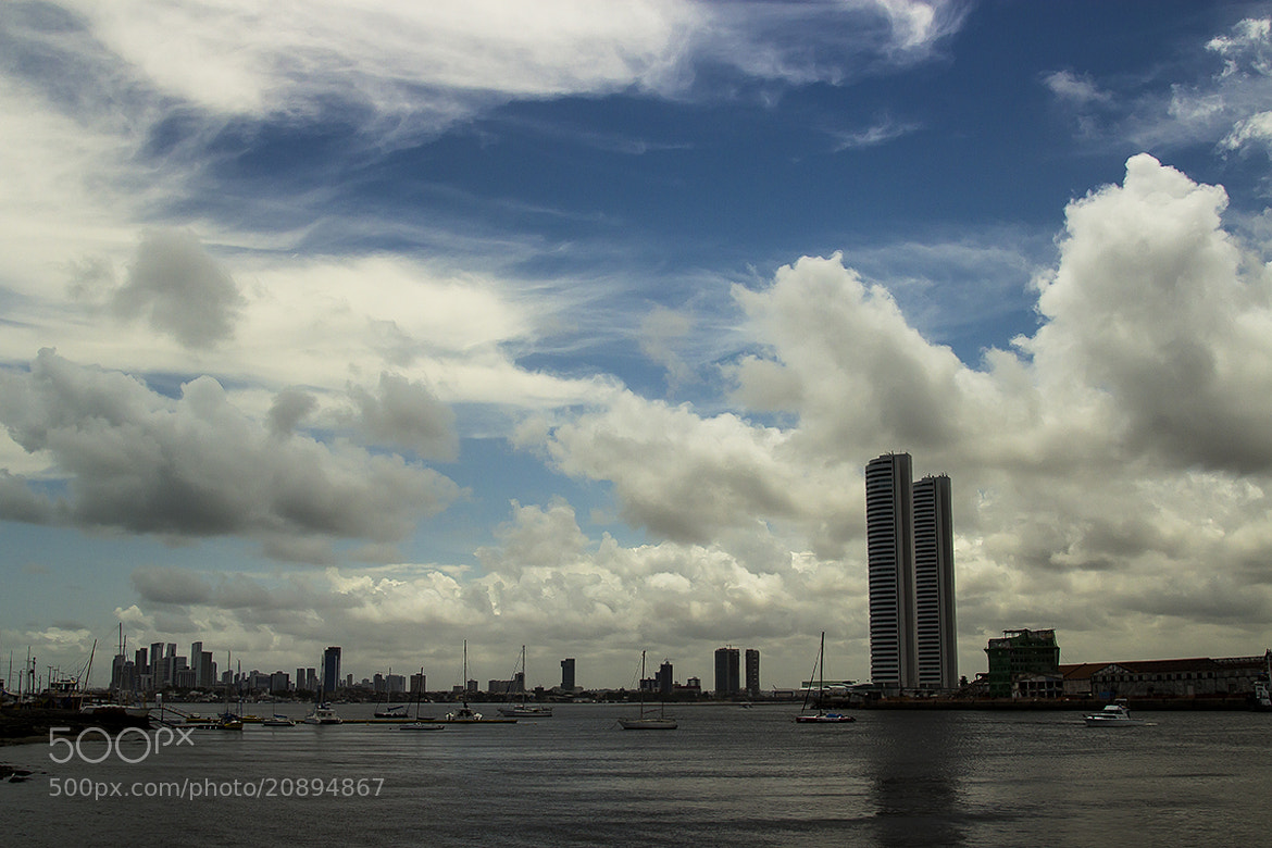 Photograph Recife Iate Clube by Pedro Corrêa on 500px
