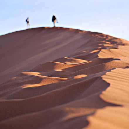 Sand Dunes of Namibia 5, Panasonic DMC-GH3, Lumix G X Vario 35-100mm F2.8 Power OIS