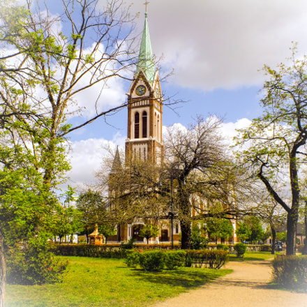 Welcome to Hungary! , Fujifilm FinePix HS20EXR