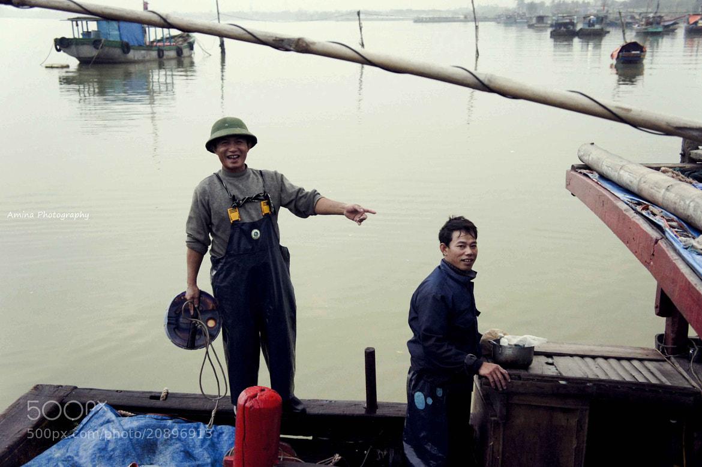 Photograph landing by Le Phuong Uyen on 500px