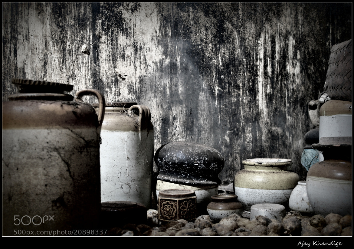 Photograph Antique  by Ajay Khandige on 500px