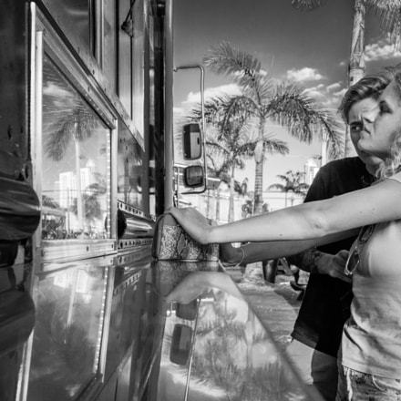 People of Miami, Sony DSC-RX1RM2, 35mm F2.0