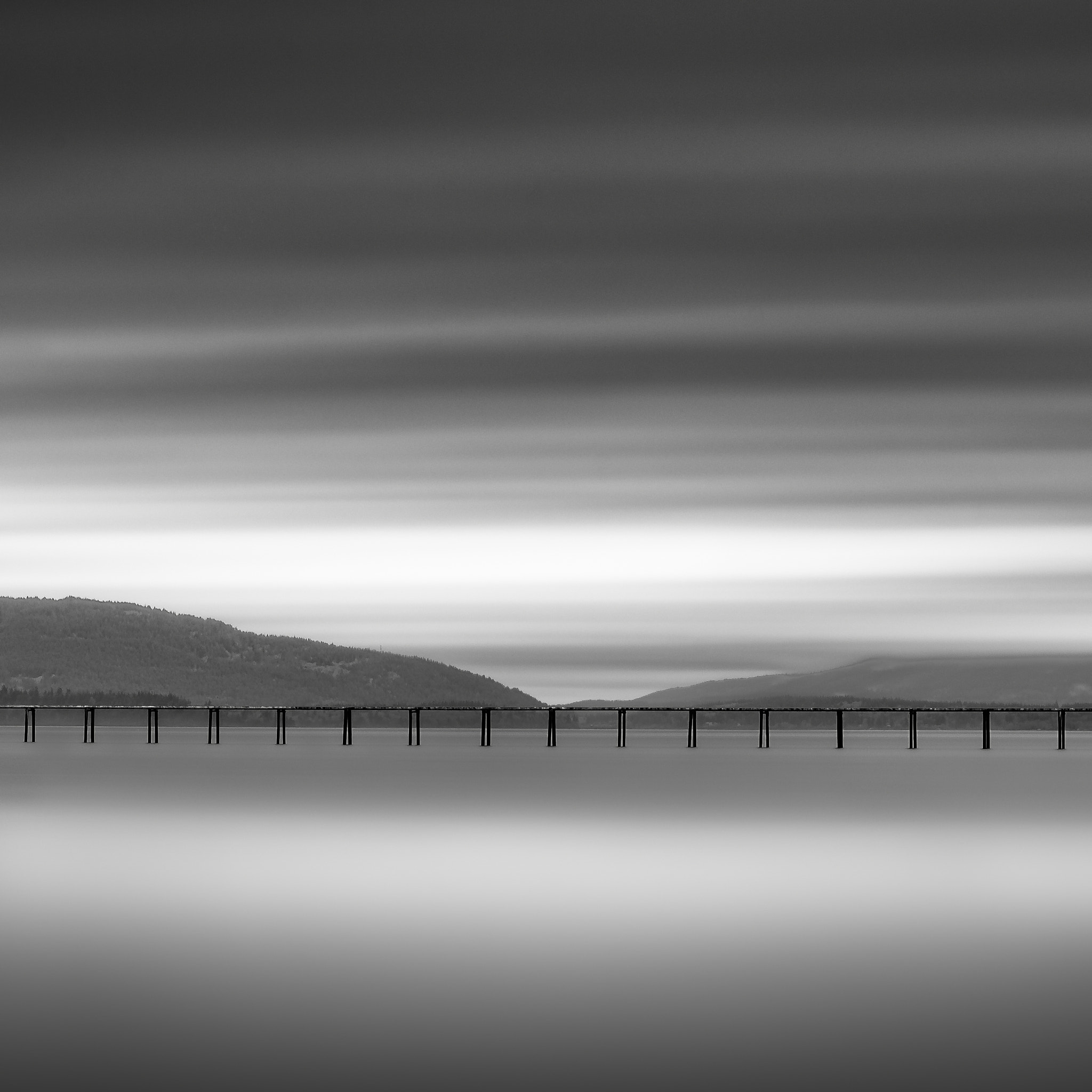 Photograph Infinite Lines by Michael  Salmela on 500px