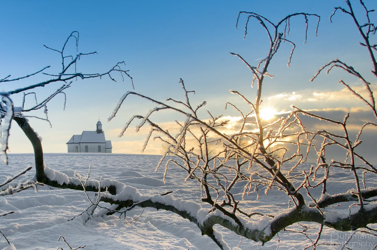 Photograph Chapel in White by Claus Puhlmann on 500px