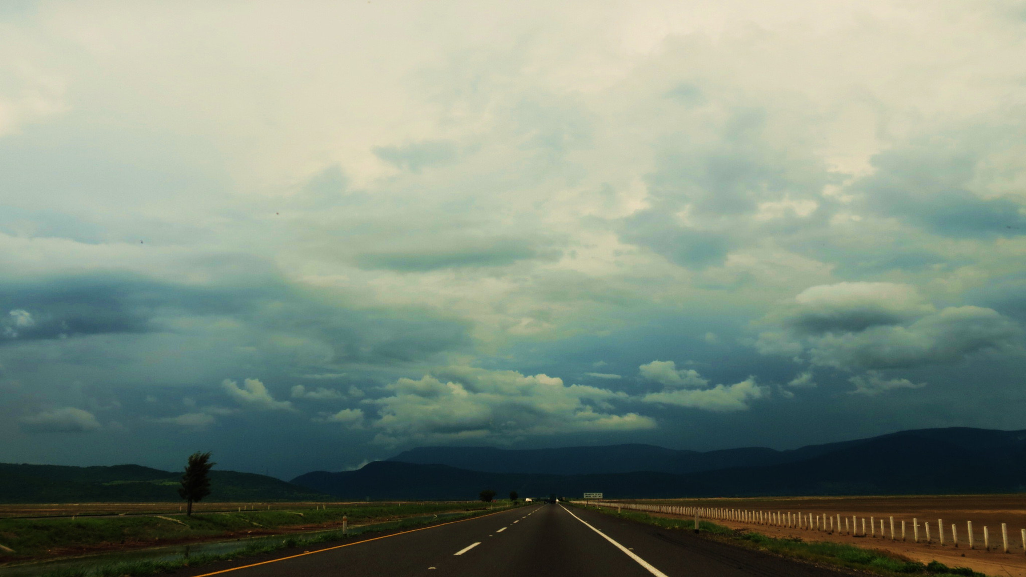 Photograph Carretera by Brando Isaac Rocha Lopez on 500px
