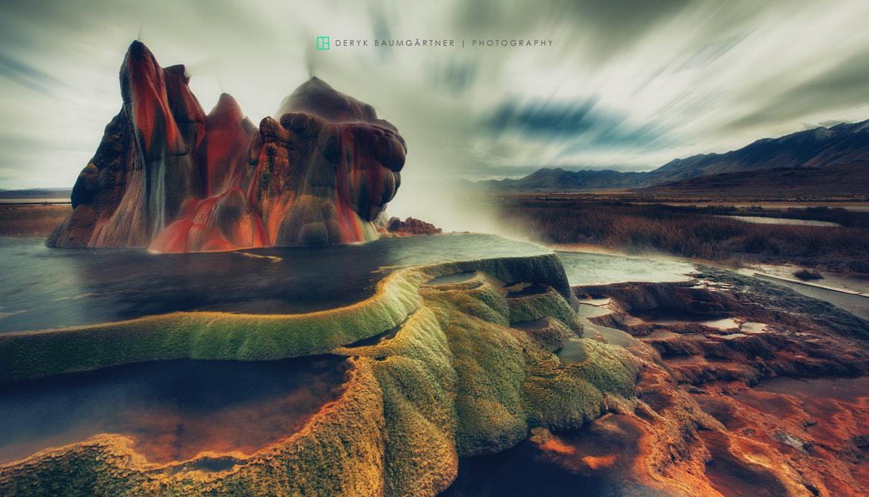 Alien Earth - Cover