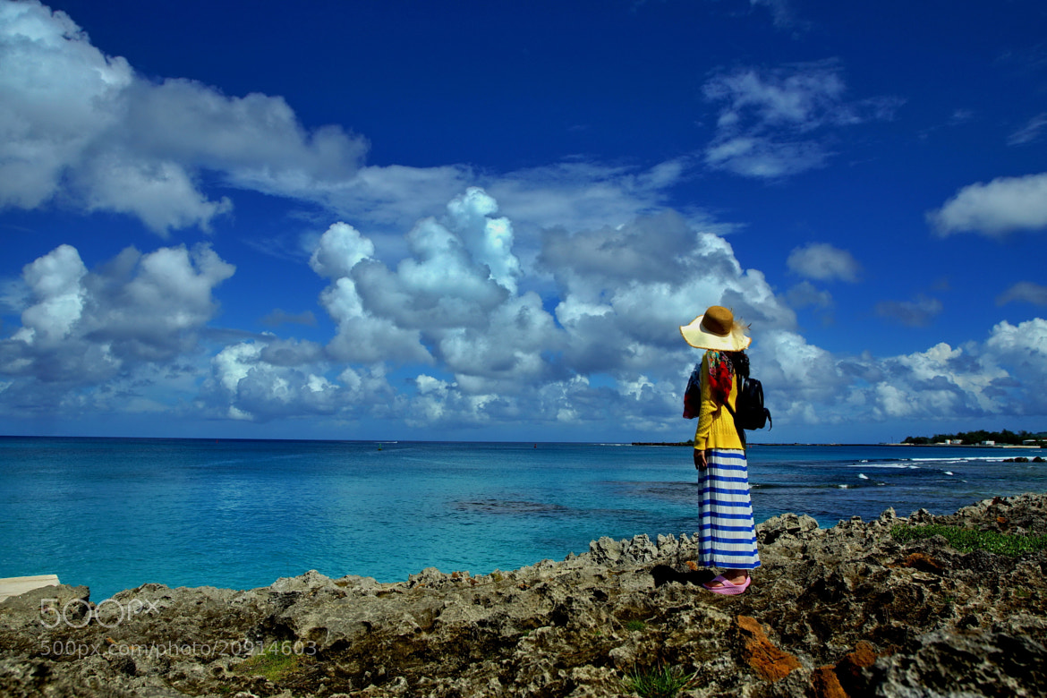 Photograph Saipan by sgmillionxu2000 on 500px