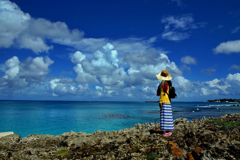 Photograph Saipan by sgmillionxu2000 on 500px