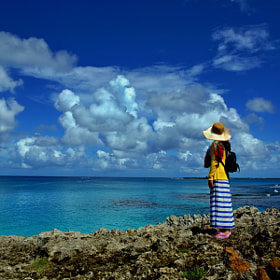Saipan by sgmillionxu2000 ) on 500px.com