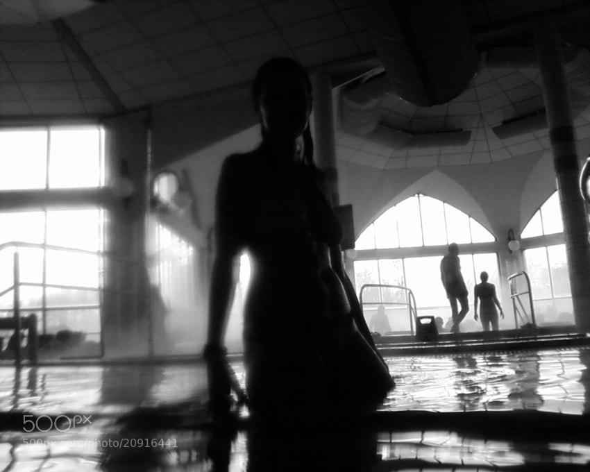 Photograph surprising girl 02 by Zbyněk Havlín on 500px