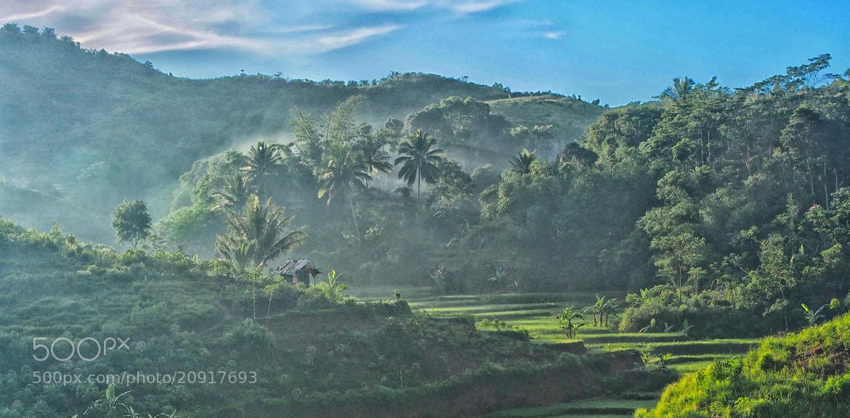 Photograph Sunday morning by Prabu dennaga on 500px