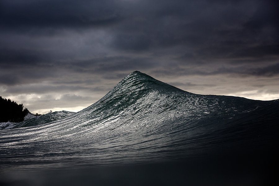 Auga by Warren Keelan on 500px.com