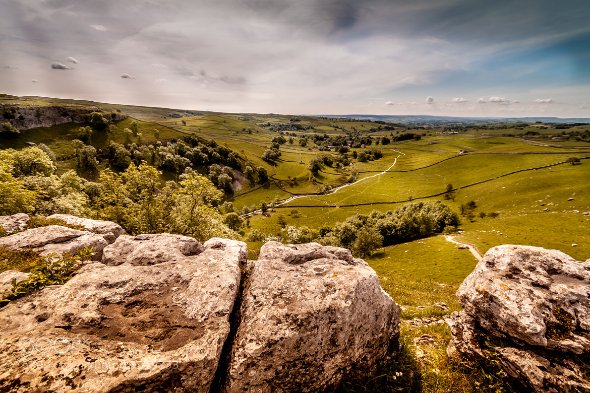 Photograph Malham cove photograph by Andrew Cooper on 500px