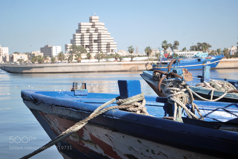 Photograph benghazi .... bankena  by asila El madani  on 500px