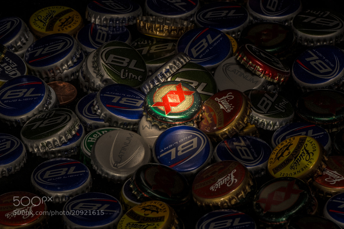 Photograph Beer of Choice by Andrew Rockwell on 500px