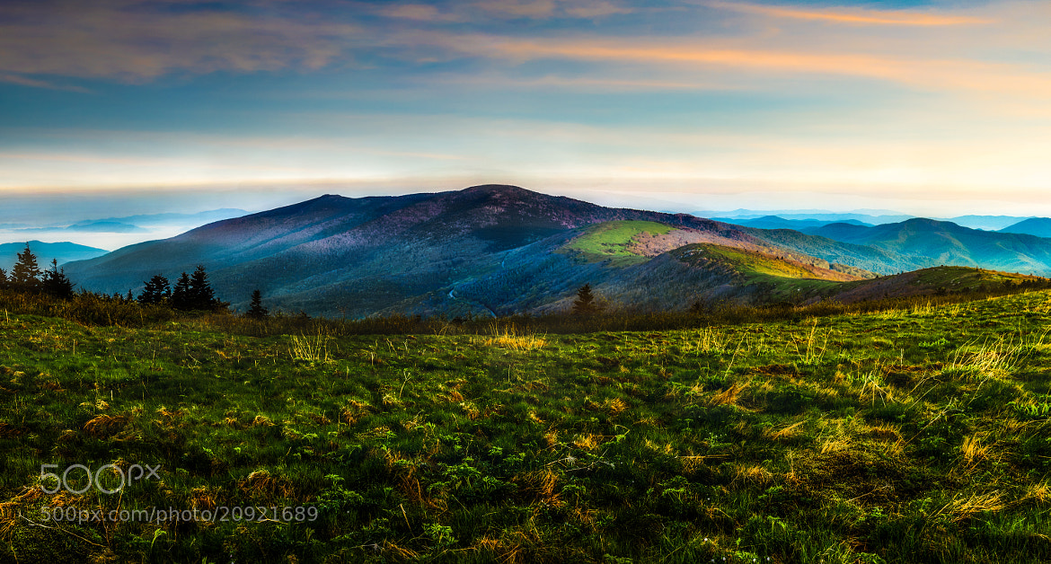 Photograph Roan Highlands by Greg Padgett on 500px