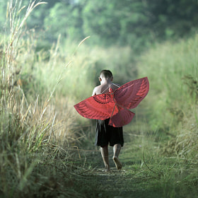 going home by asit  (asit)) on 500px.com