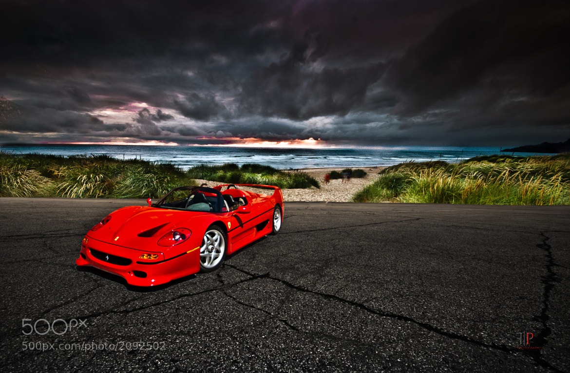 Photograph F50 Composite by Gil Folk on 500px