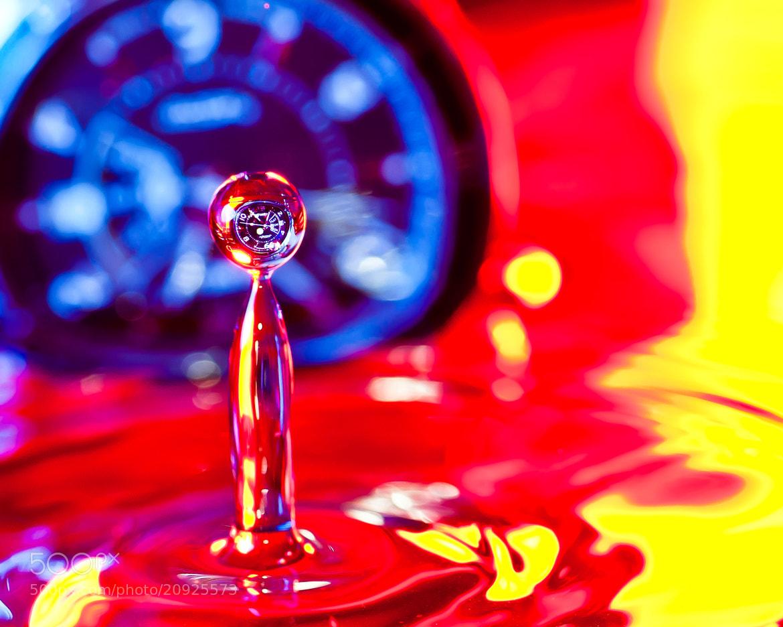 Photograph Time by Bård Karlsèn on 500px