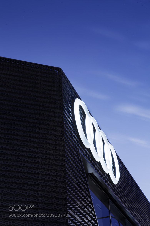 Photograph Audi Mosman Sydney by narote_wangsiri on 500px