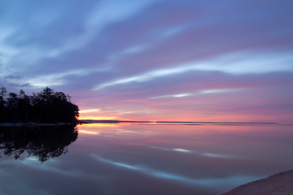 Photograph Reflected Dawn by Sherry Boylan - Band-tographer on 500px