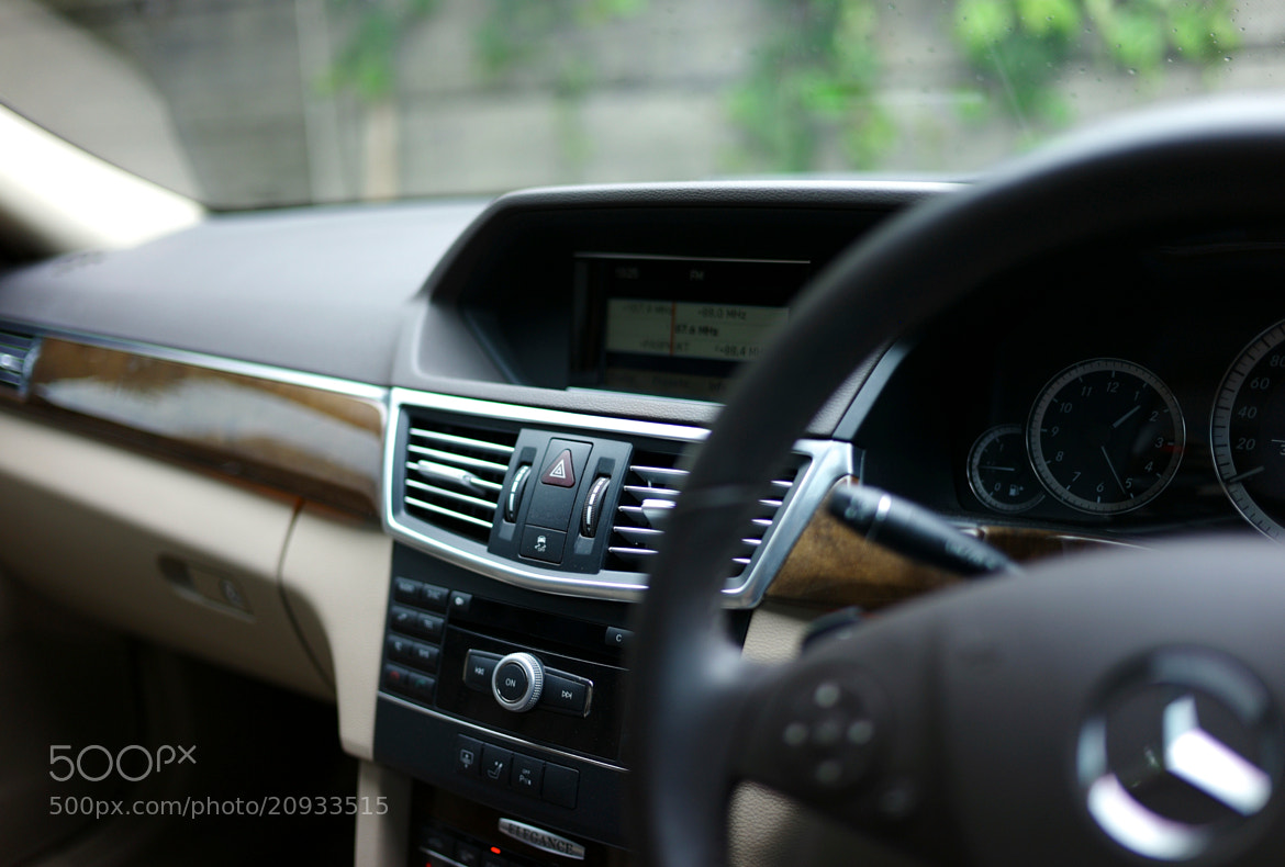 Photograph E300 by Andry Lay on 500px
