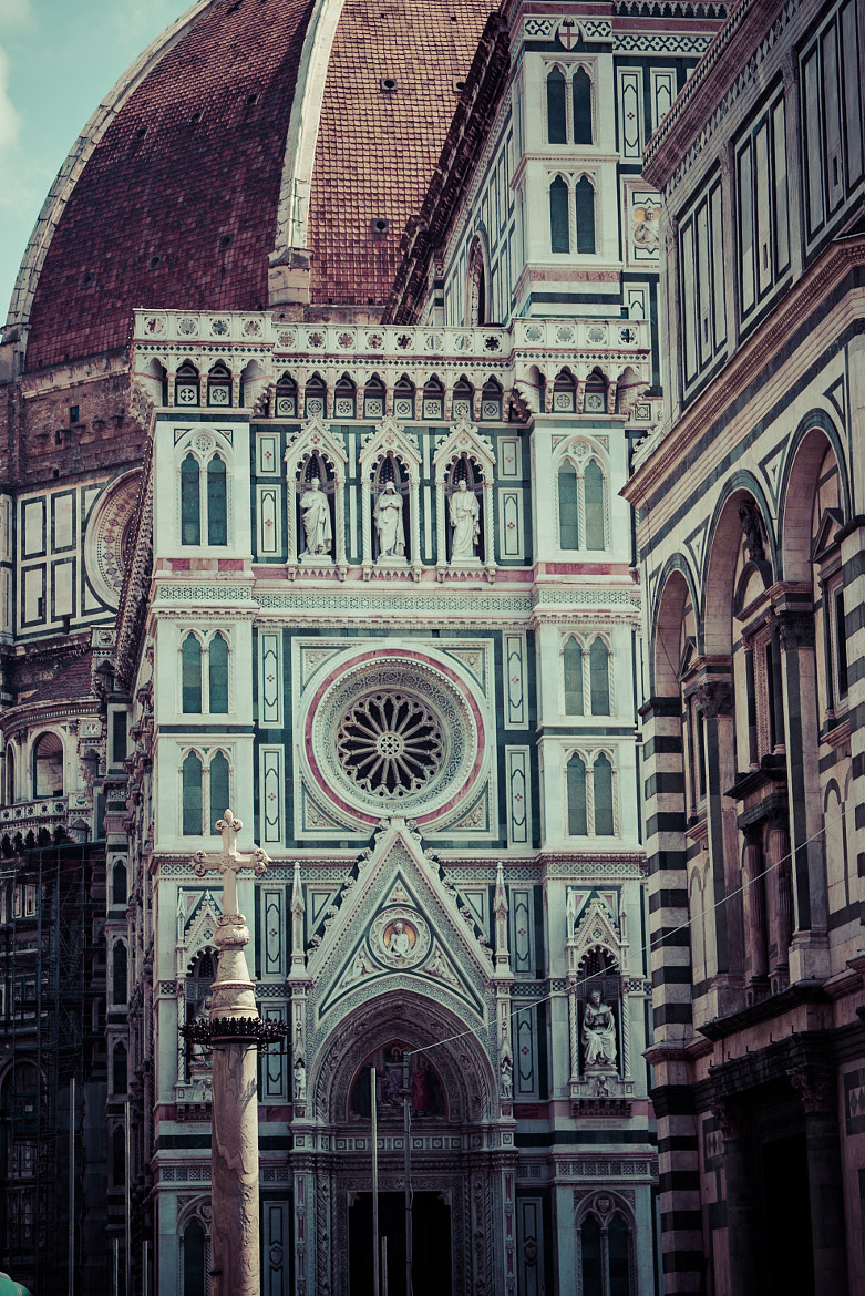 Photograph Duomo, Florence by Joel LeLievre on 500px
