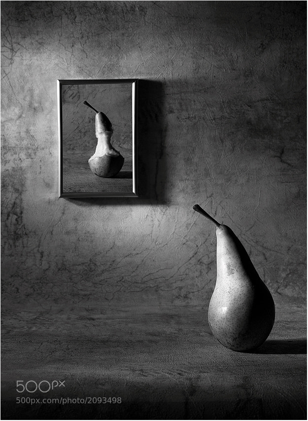 Photograph The Pear of Dorian Gray by Victoria Ivanova on 500px