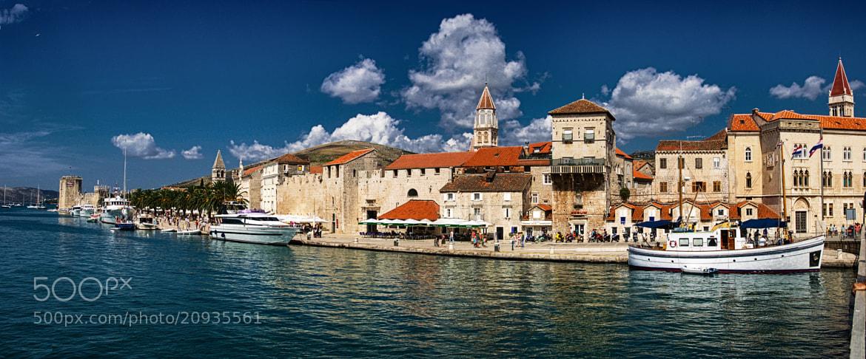 Photograph Trogir by Edmund Orzsik on 500px